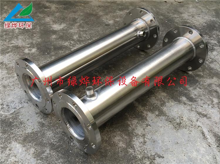 加药管道混合器|304不锈钢管式混合器