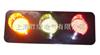 ABC-hcx-100上海行车电源指示灯