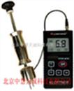 便携式双功能木材水分仪(感应+插针)意大利 型号:SJKT-80