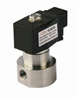 JY23/33P精巧型高压活塞气体电磁阀