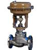 ZJHP气动精小型单座调节阀