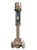 EHLSW电动波纹管密封小口径单座调节阀