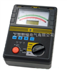 BC2000上海智能双显绝缘电阻测试仪(两档)