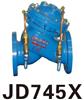 JD745X多功能式水泵控制阀