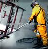 FS15/35石材加工厂高压清洗机