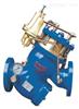 YQ980010过滤活塞式预防水击泄放阀
