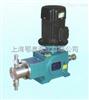 J-W柱塞計量泵