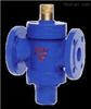 ZLF自力式流量平衡阀(不带锁)