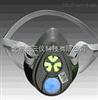 3M-7502舒适型硅质防毒面具