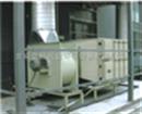 淬火热处理加工中心油烟收集器,烟雾净化器