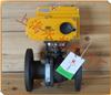 ABQ941F-16C电动液氨球阀