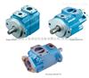 2520VQH12A11-123CC30威格士VQH系列叶片泵