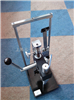 测试架中国手压式拉压测试架质量