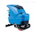 自動洗地機廠家,凱爾樂手推式自動洗地機