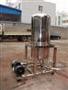 LMLS400不锈钢硅藻土过滤机