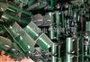 GHC-III型 10#工字钢牵引、中间、末端电缆滑车
