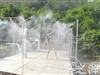 金华公园喷雾消毒工程