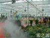 潮州种植大棚喷雾降温