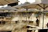 广西景区户外餐厅喷雾加湿系统产品资讯